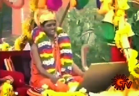 What's Happening In Nithyanandha Aashramam – நித்யானந்தா ஆசிரமத்தில் என்னடா நடக்குது…!