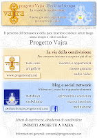 progetto vajra perle nel tempo volantino condivisione free download