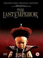 Phim Vị Hoàng Đế Cuối Cùng