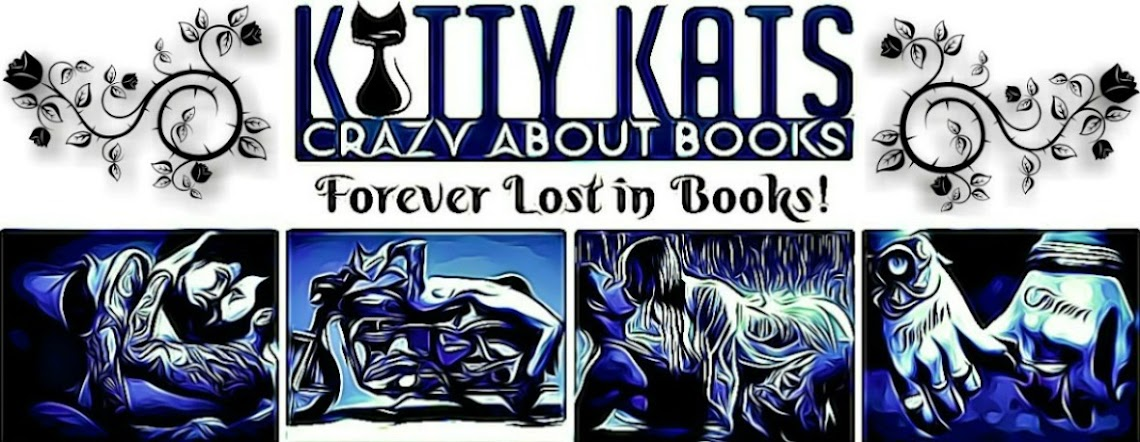 Kitty Kats Crazy About Books