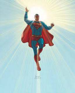 All-Star Superman (review).