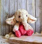 Зефирный слоник теперь мой :)