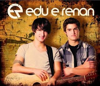 Download: Edu e Renan - Fico Cinza (Lançamento Top) 2011