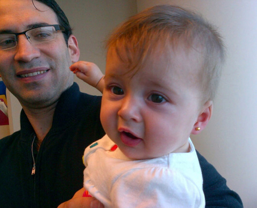 Ear piercing essay