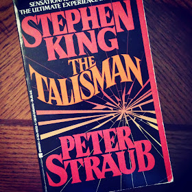 The Talisman – Stephen King and Peter Straub