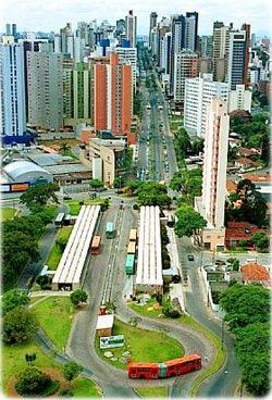 Ano Novo em Curitiba (réveillon 2014)