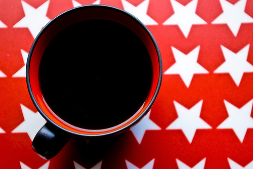 star-spangled coffee