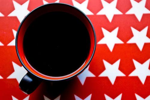 star-spangled coffee