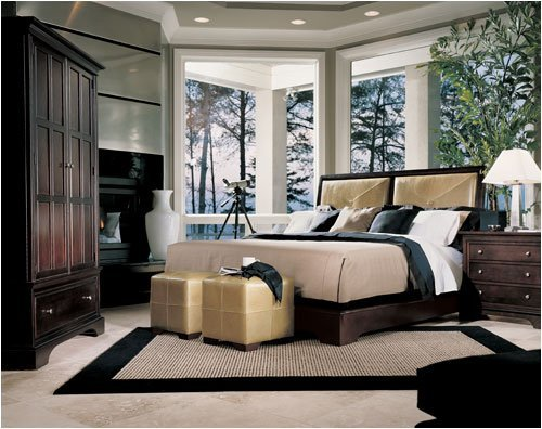 American interior design interior home design for American bedroom furniture designs