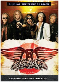 Capa Baixar Aerosmith: Rock for the Rising Sun (2013) Torrent Baixaki Download