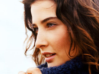 Cobie Smulders Hot