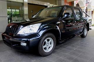 Mobil Esemka