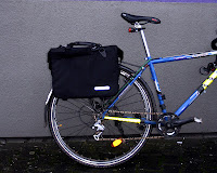 Sakwa Ortlieb Office-Bag QL3 - montaż do roweru