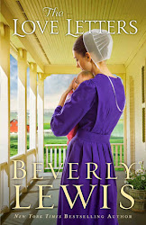 Giveaway!  The Love Letters by Beverly Lewis