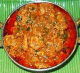 how to cook natu kodi pulusu