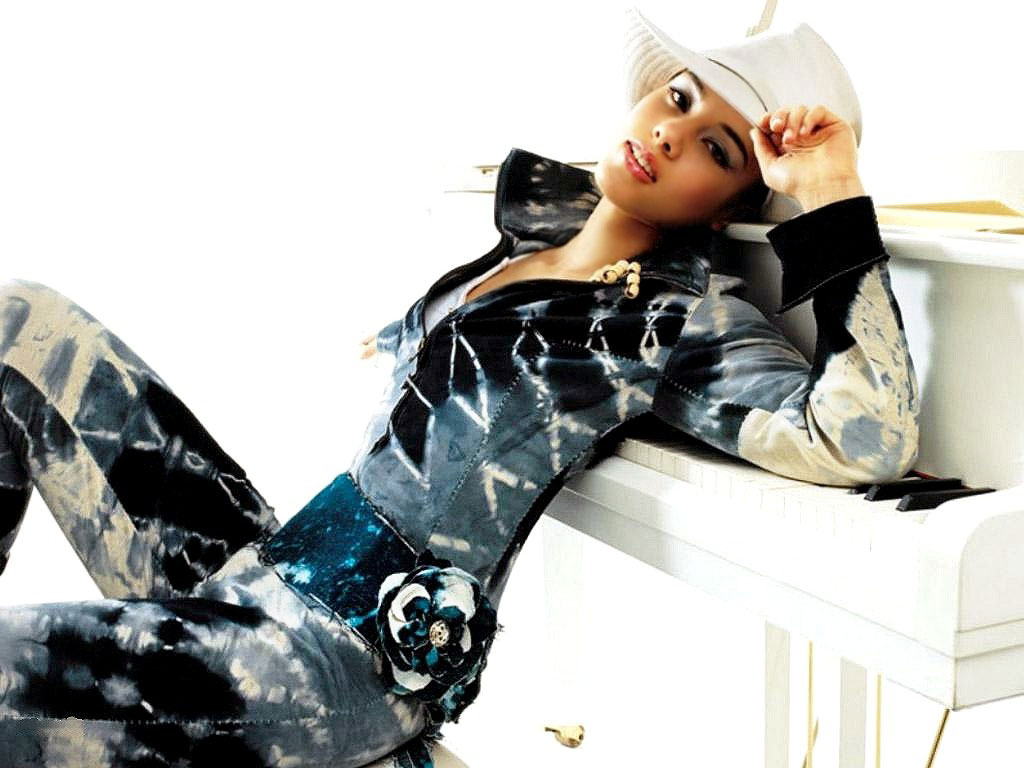 Alicia Keys wallpaper