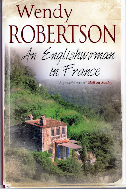An Englishwoman in France