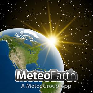 MeteoEarth APK Full