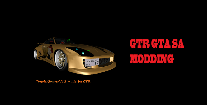 MY V12 FINAL!