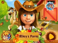 Riley Farm: Inside Out