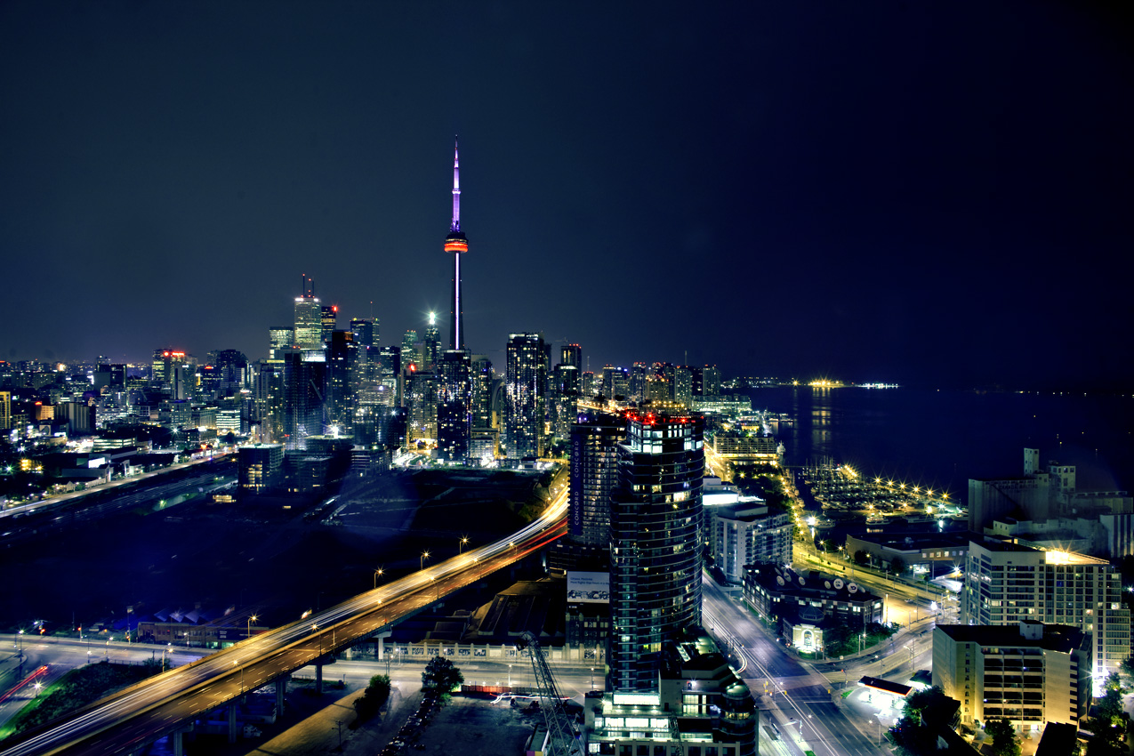 Toronto Canada Info and New Photographs | Travel And Tourism