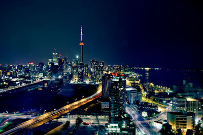 Toronto Canada 2012
