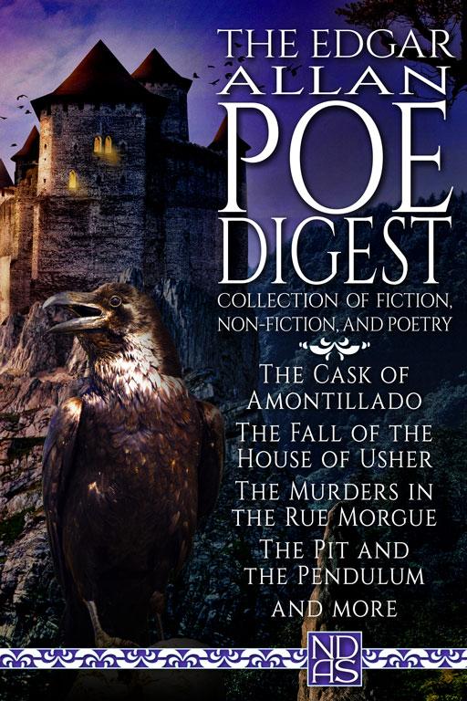 Edgar Allan Poe Digest