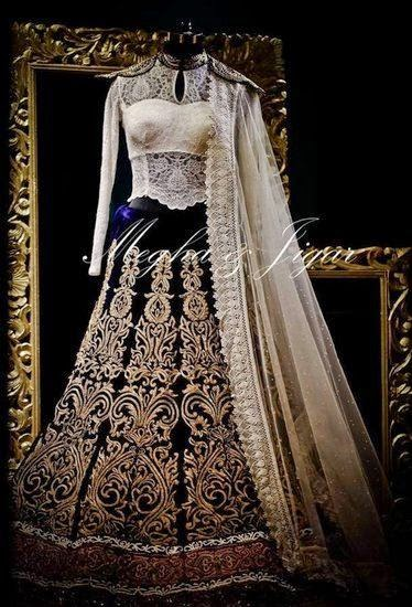 new  bridal lehnga collection 2015