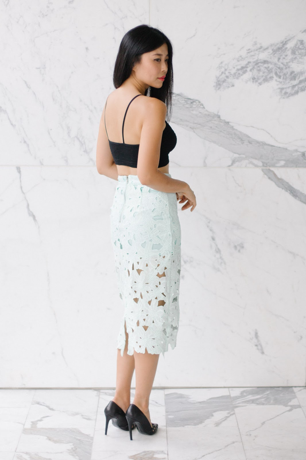 asian american LA fashion lawyer style blogger