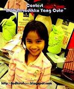 """""""Contest Adik-Beradikku Yang Cute"""""""