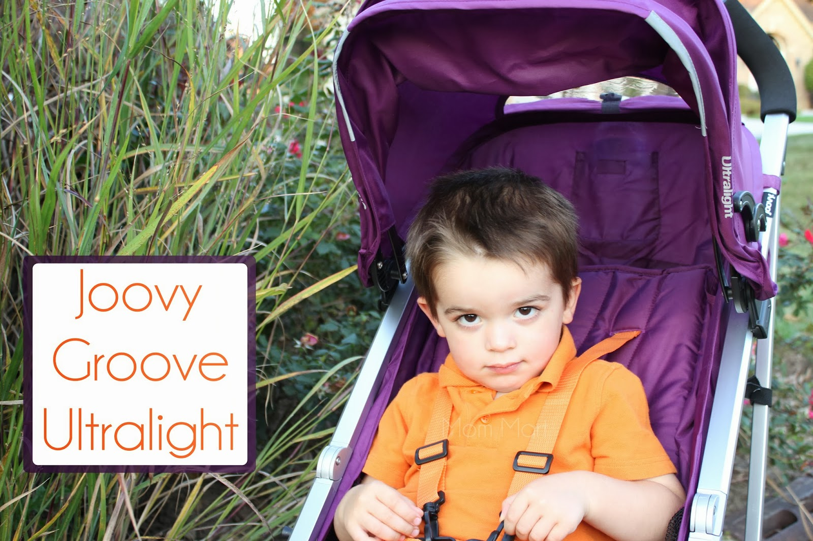 Mom Mart The Joovy Groove Ultralight Is A Perfect Lightweight