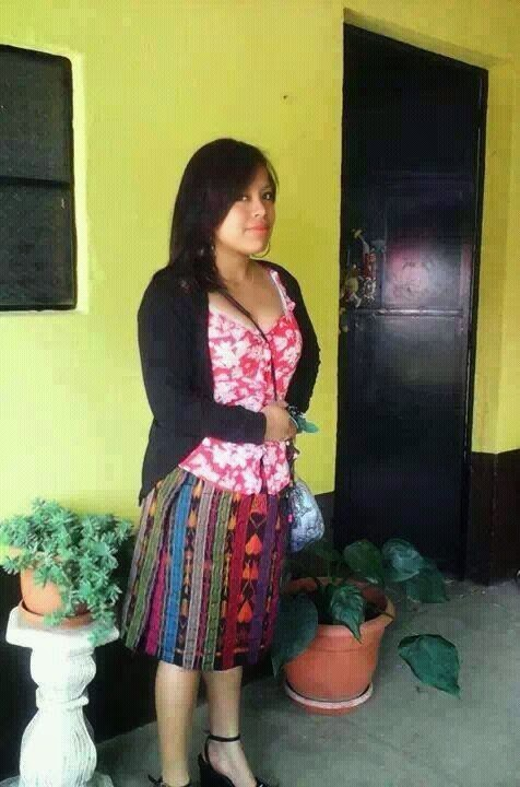 Already Porno de traje tipico de guatemala all not