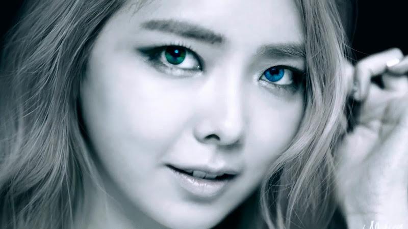 Stellar Vibrato Hyoeun