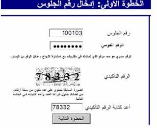 موقع التنسيق الإلكتروني علي بوابة الحكومة المصرية