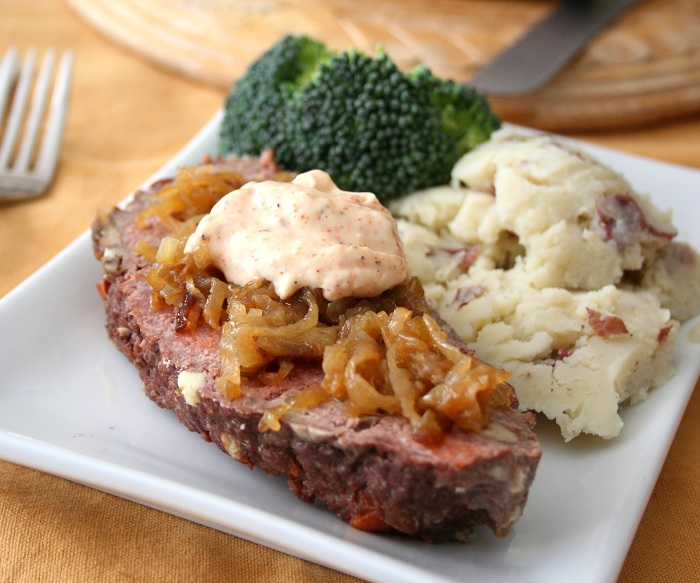Turkey Meatloaf With Gravy Ground Turkey Meatloaf Recipes