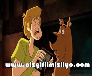 Scooby Doo Gizem Avcıları - Kristal Koyda Bir Hayalet izle