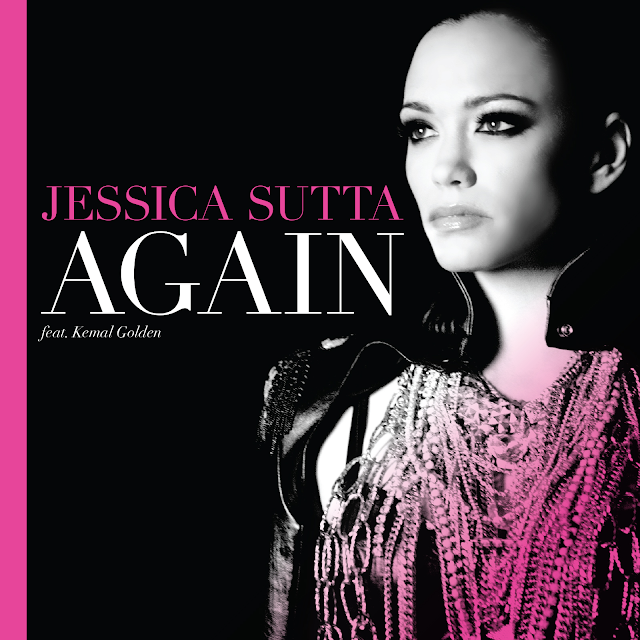 Jessica Sutta | Pussycat Dolls | Again | Music Is My King Size Bed