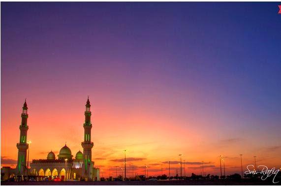 Profil dan Kenampakan Alam Brunei Darussalam