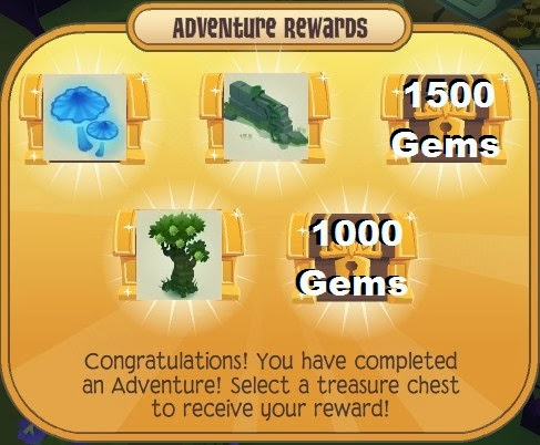 Animal jam prizes for meet cosmo