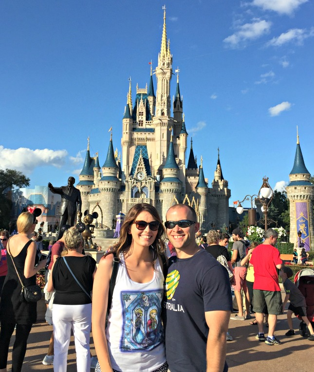 Disney World Recap - Magic Kingdom