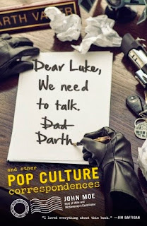 Funny Book for next themed read Dear Luke, We Need to Talk