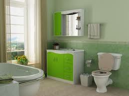 foto de um banheiro