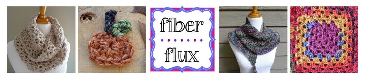 Fiber Flux...Adventures in Stitching