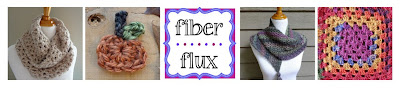 Fiber Flux...Adventures in Stitching