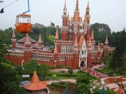 Tempat Wisata DI Jakarta Taman Mini Indonesia Indah