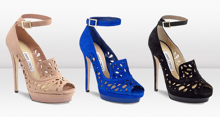 Jimmy Choo Red Sonja Personal Style Blog Fashion Blog Dutch