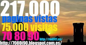 75.000 VISITAS