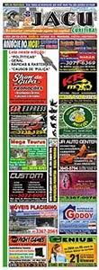 Edição 26 do Jacu Curitiba - Outubro 2014