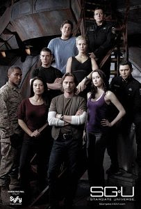 Download Stargate Universe 2ª Temporada