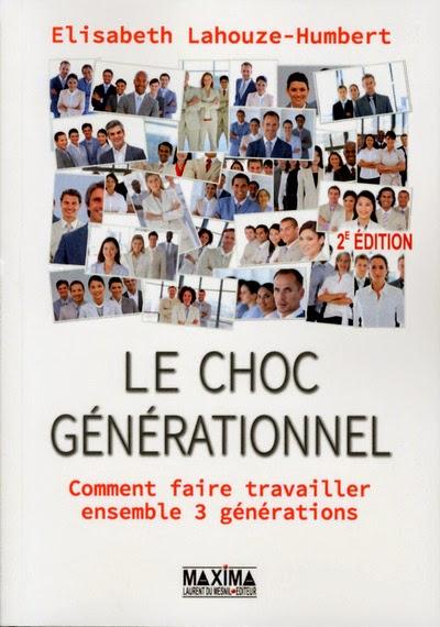 Le Choc générationnel